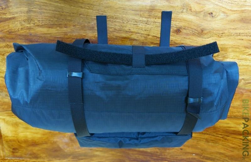 Questo modello è una novità e ancora non è presente sul sito ma comunque  può essere acquistata la borsa da manubrio senza il borsello. b161f773815