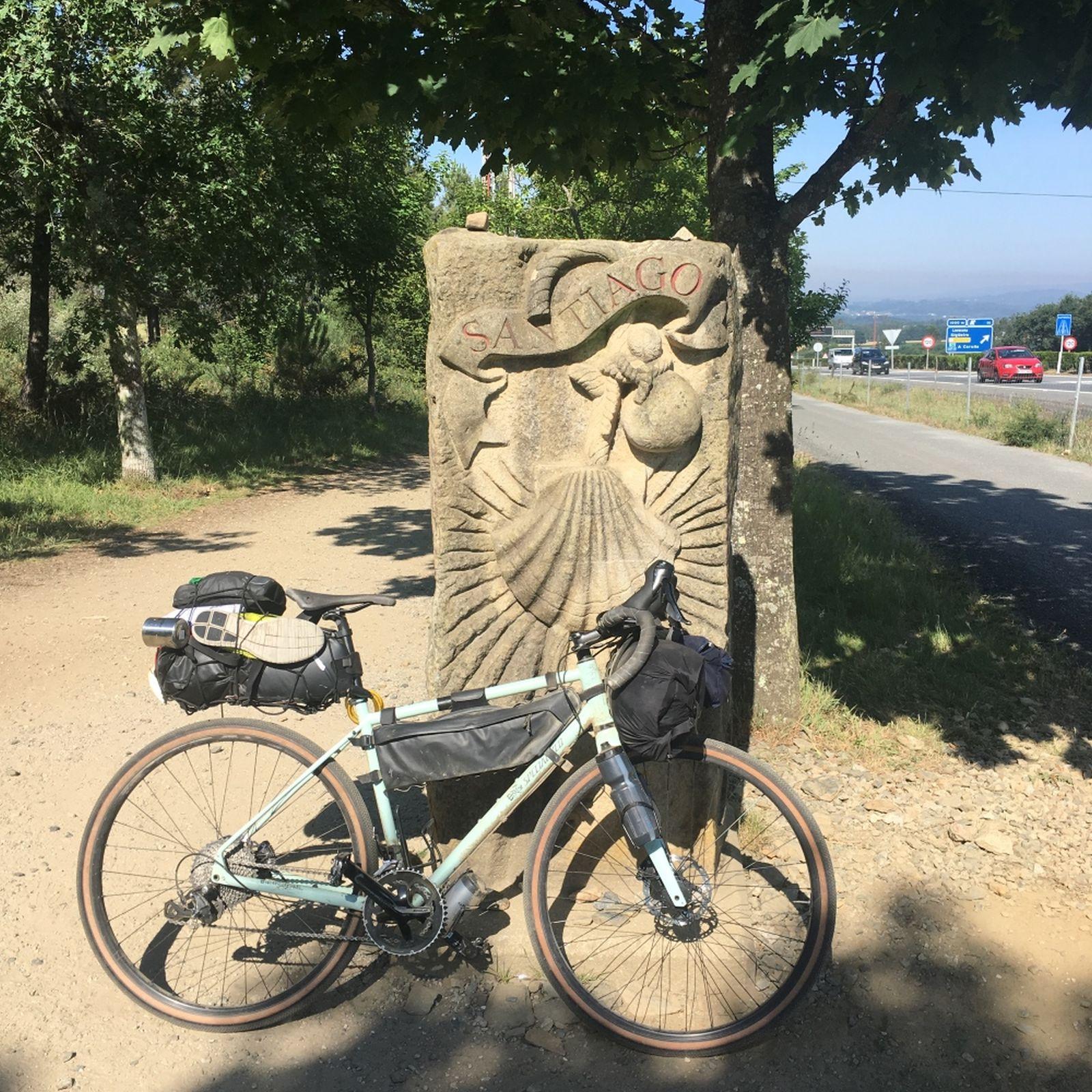 online retailer c5038 4d387 Specialized Sequoia recensione - Bikepacking.it