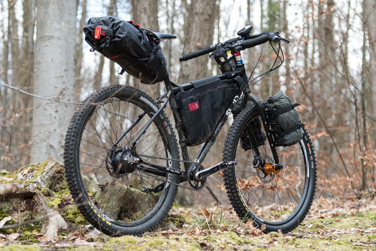 REVIEW SURLY OGRE bikepacking 006