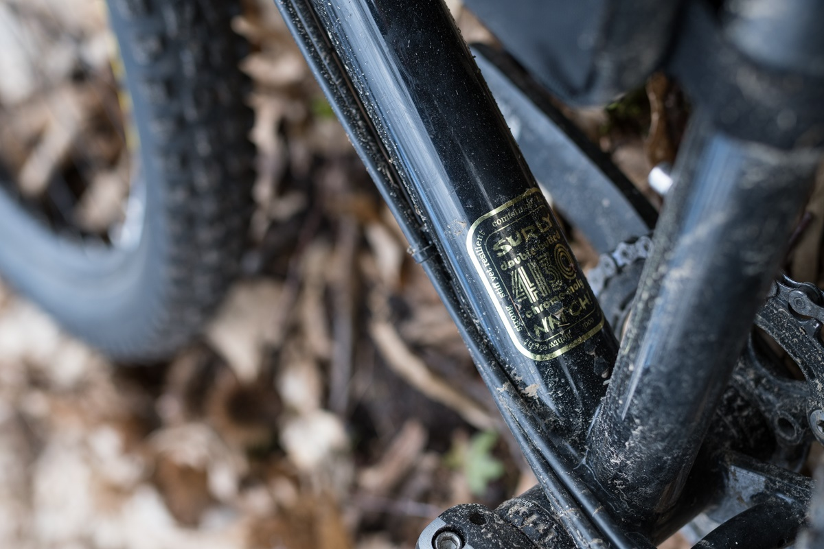 REVIEW SURLY OGRE bikepacking 028