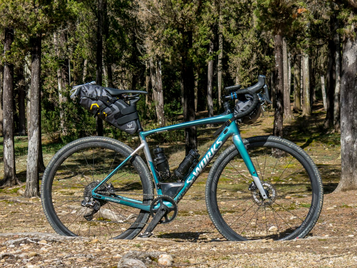 S-Works Diverge bikepacking 022