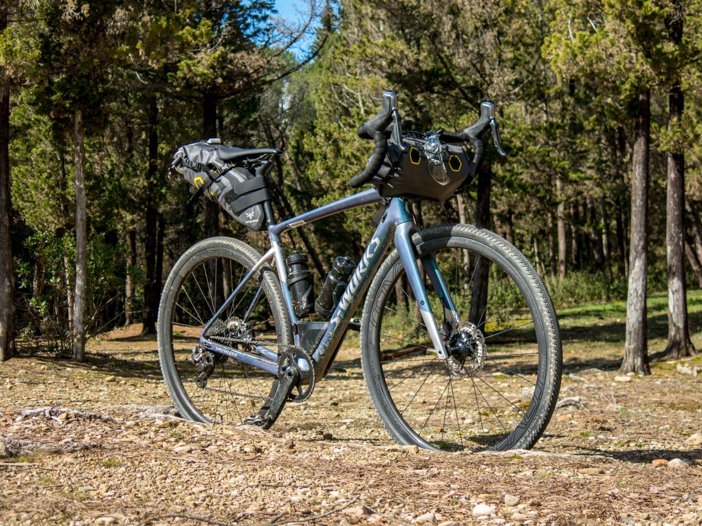 S-Works Diverge bikepacking 023