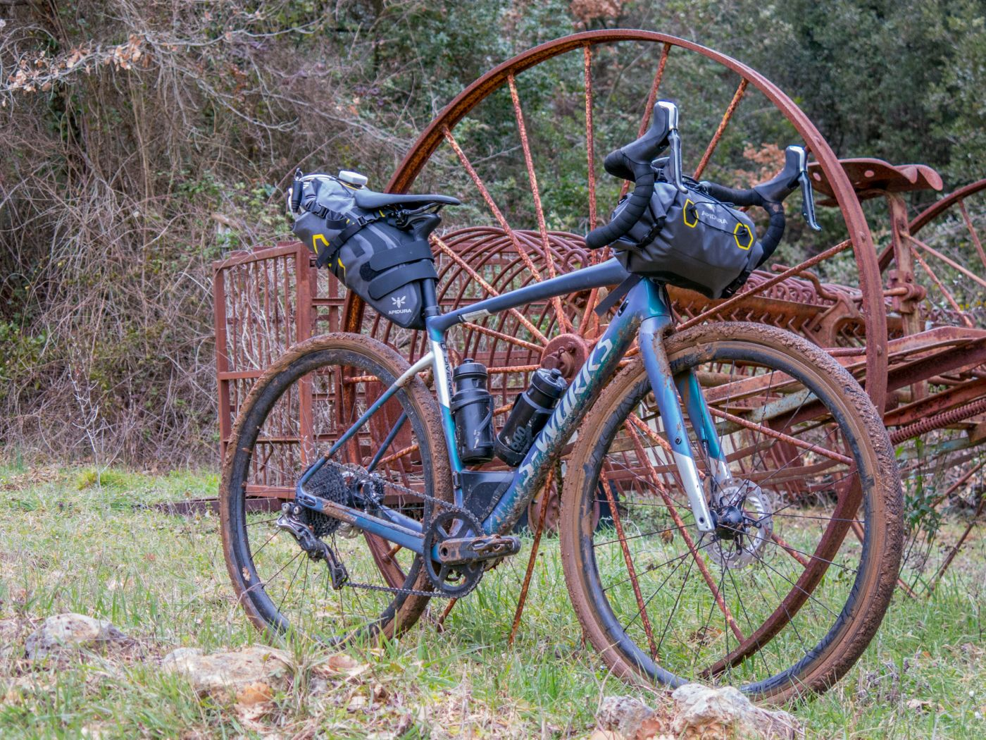 S-Works Diverge bikepacking 027