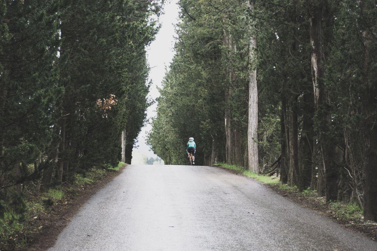 Tuscany Road pasqua 02