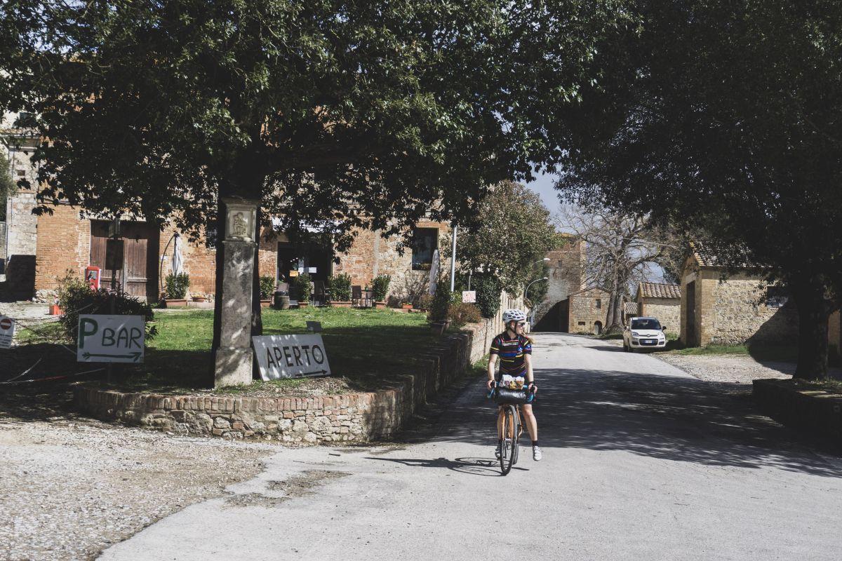 Tuscany Road pasqua 13