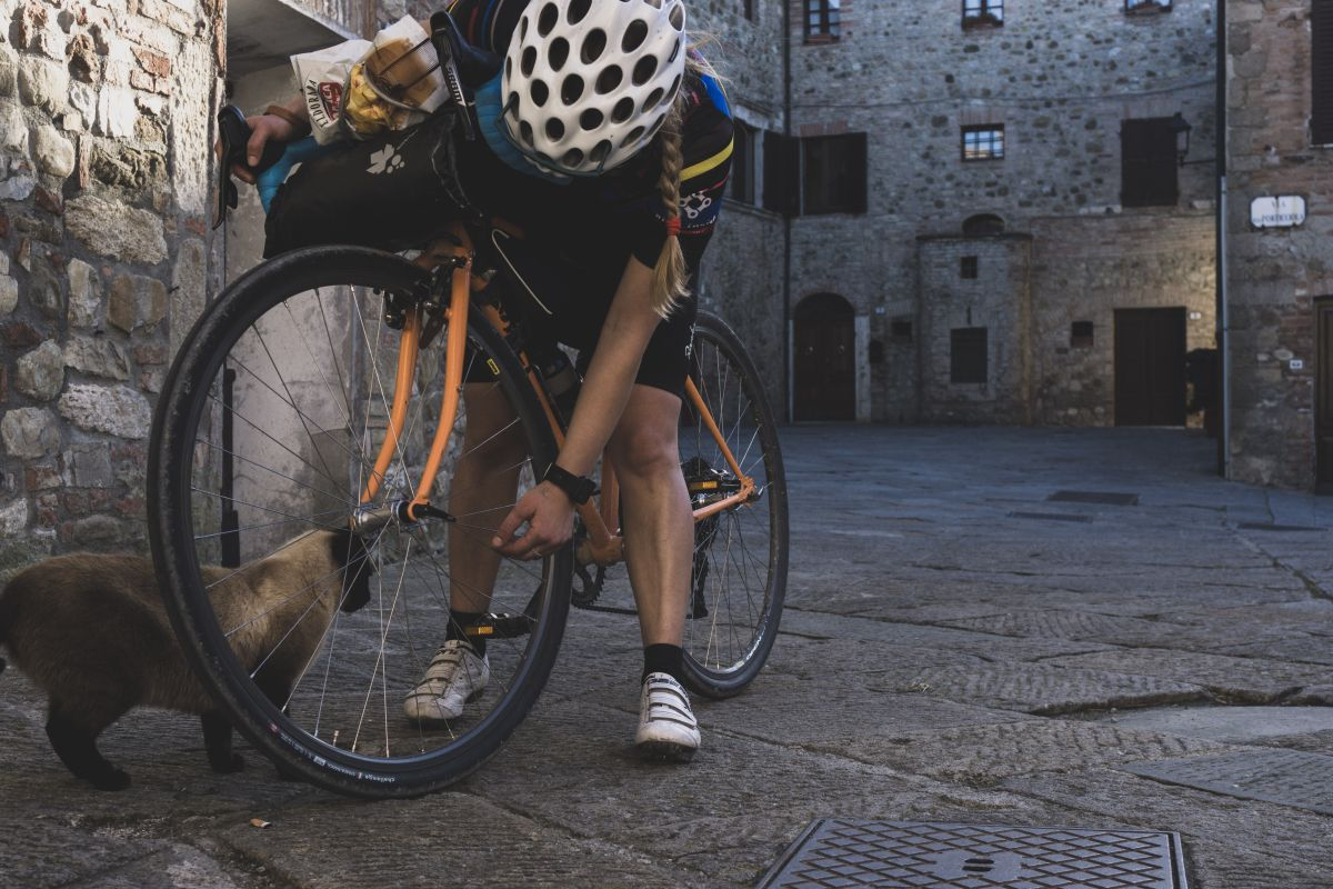 Tuscany Road pasqua 18