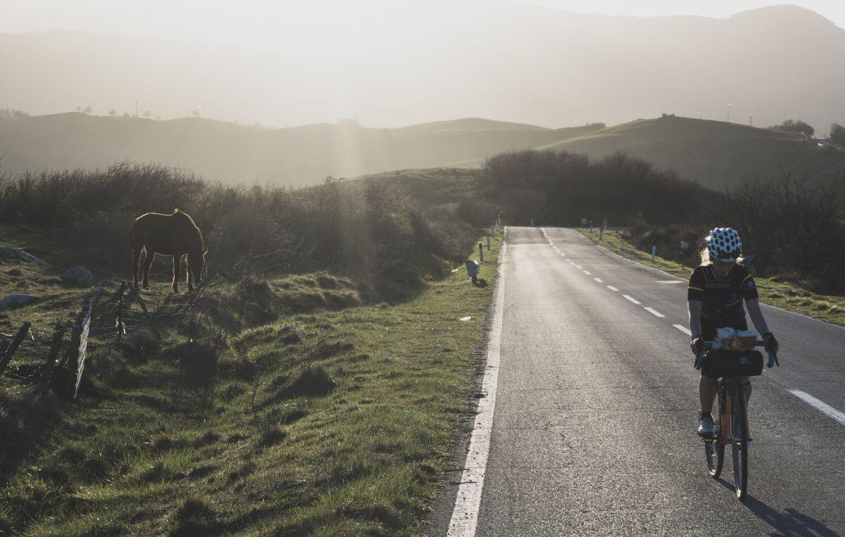 Tuscany Road pasqua 19