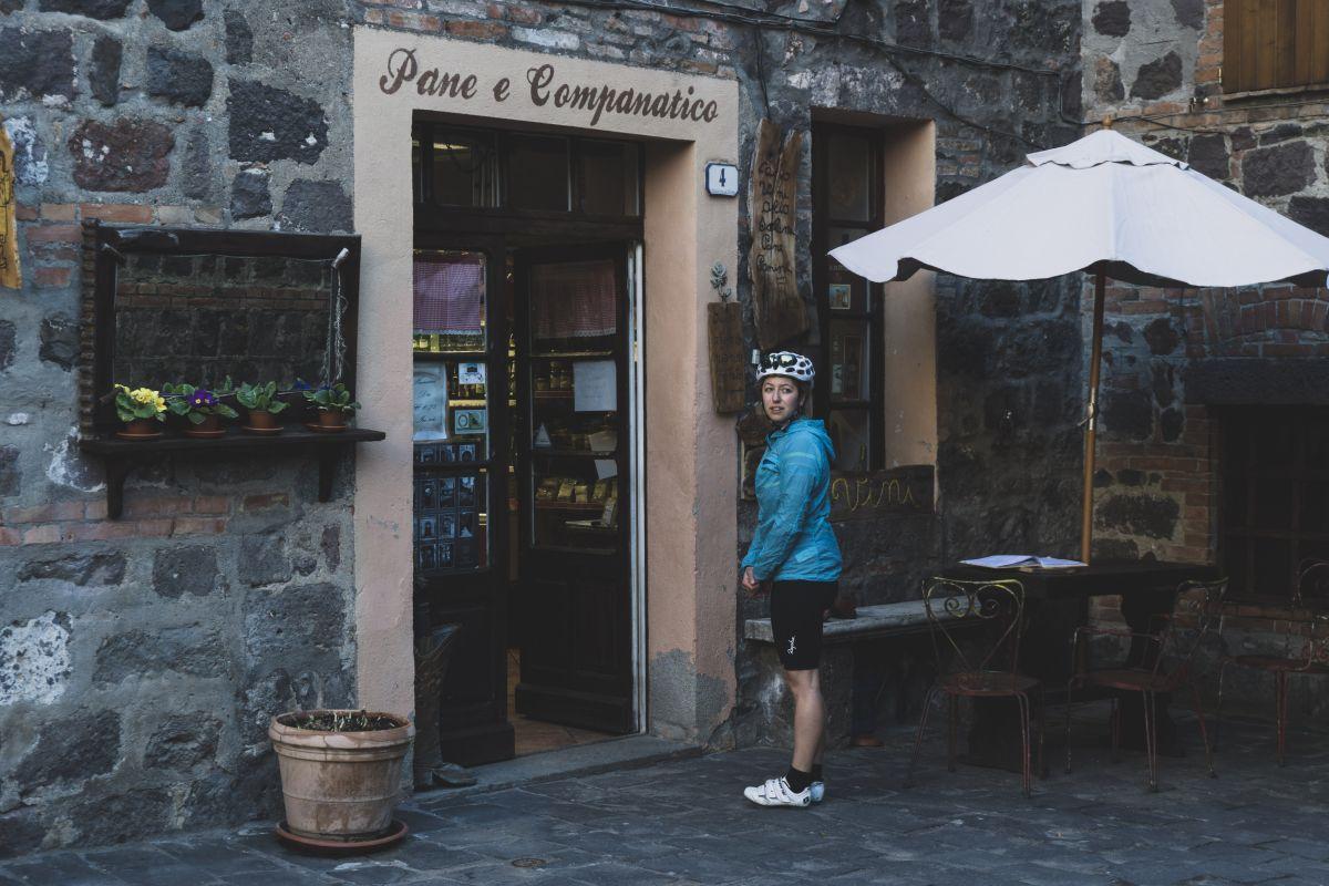Tuscany Road pasqua 22