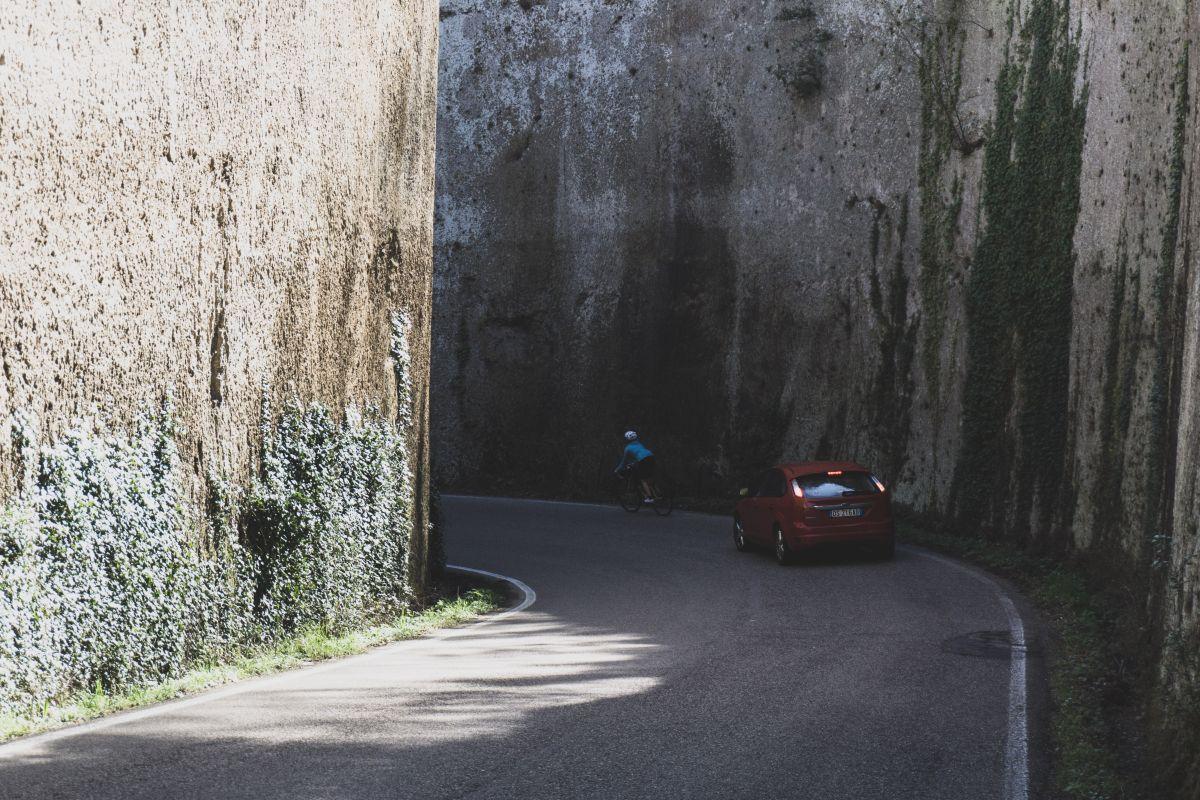 Tuscany Road pasqua 27