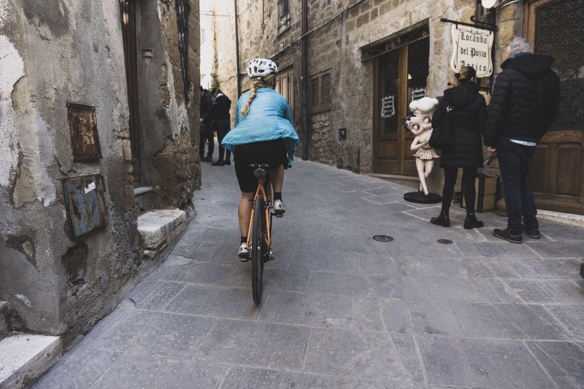 Tuscany Road pasqua 28