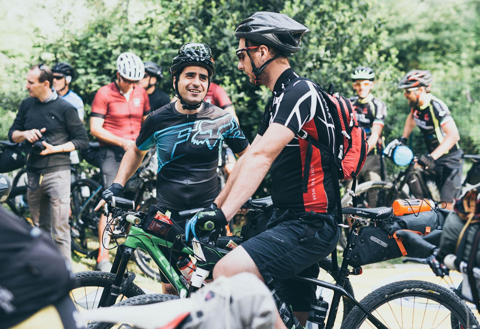 Partenza Carso Trail-10