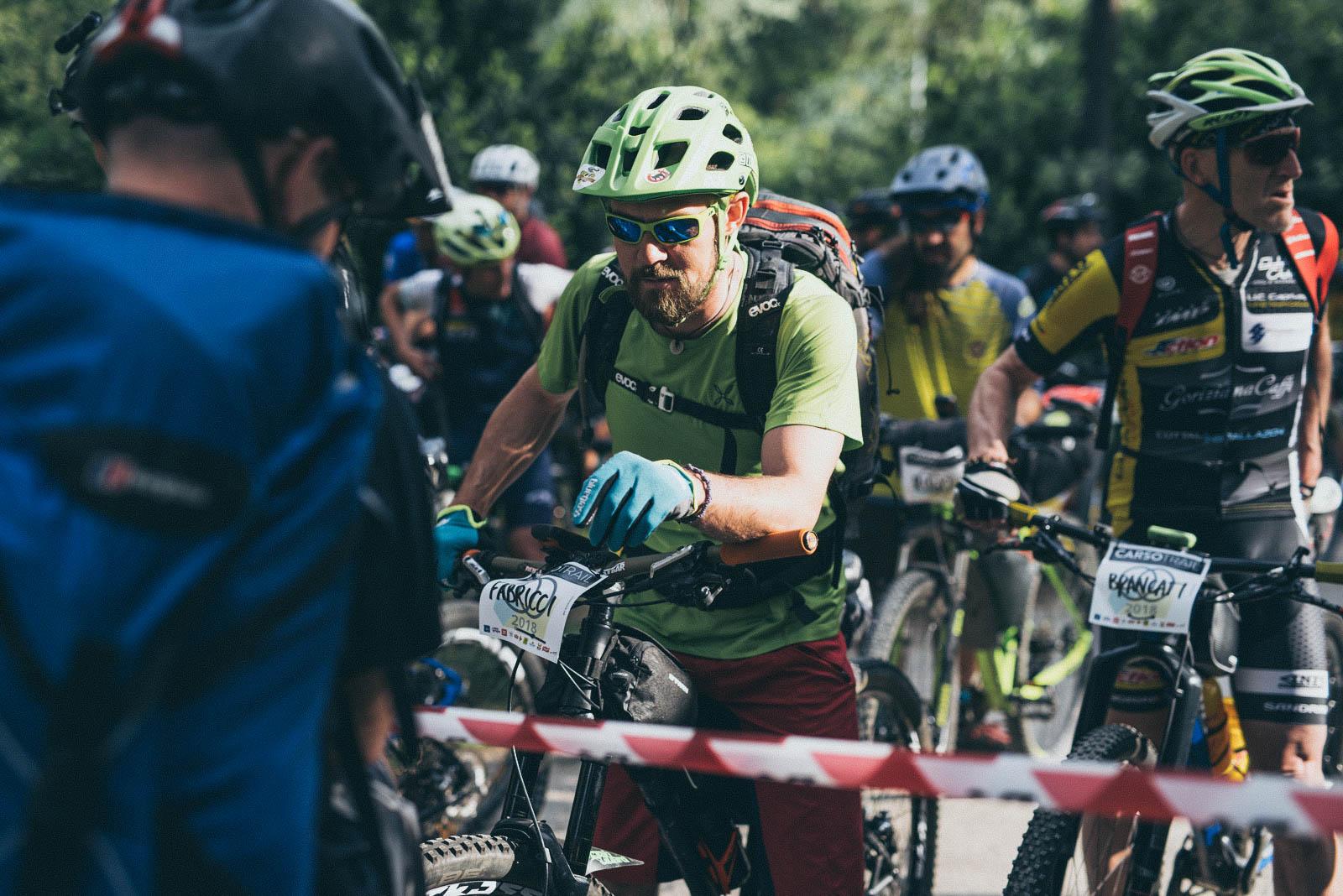 Partenza Carso Trail-12