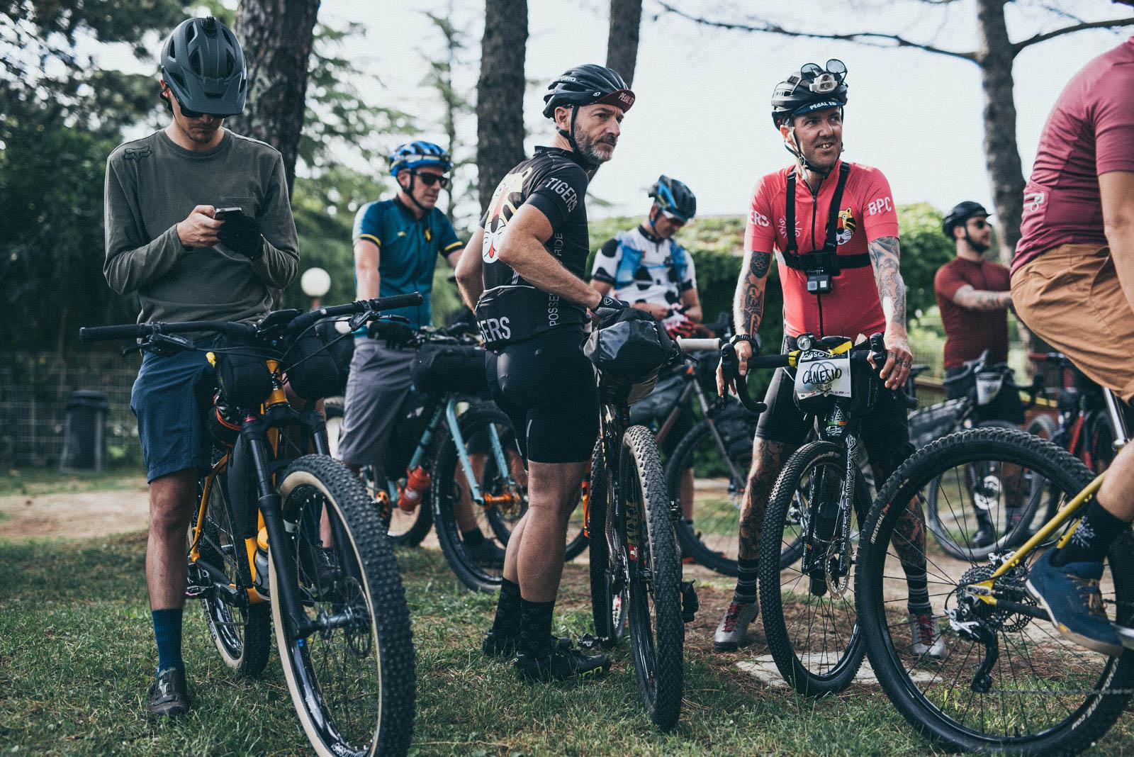 Partenza Carso Trail-13