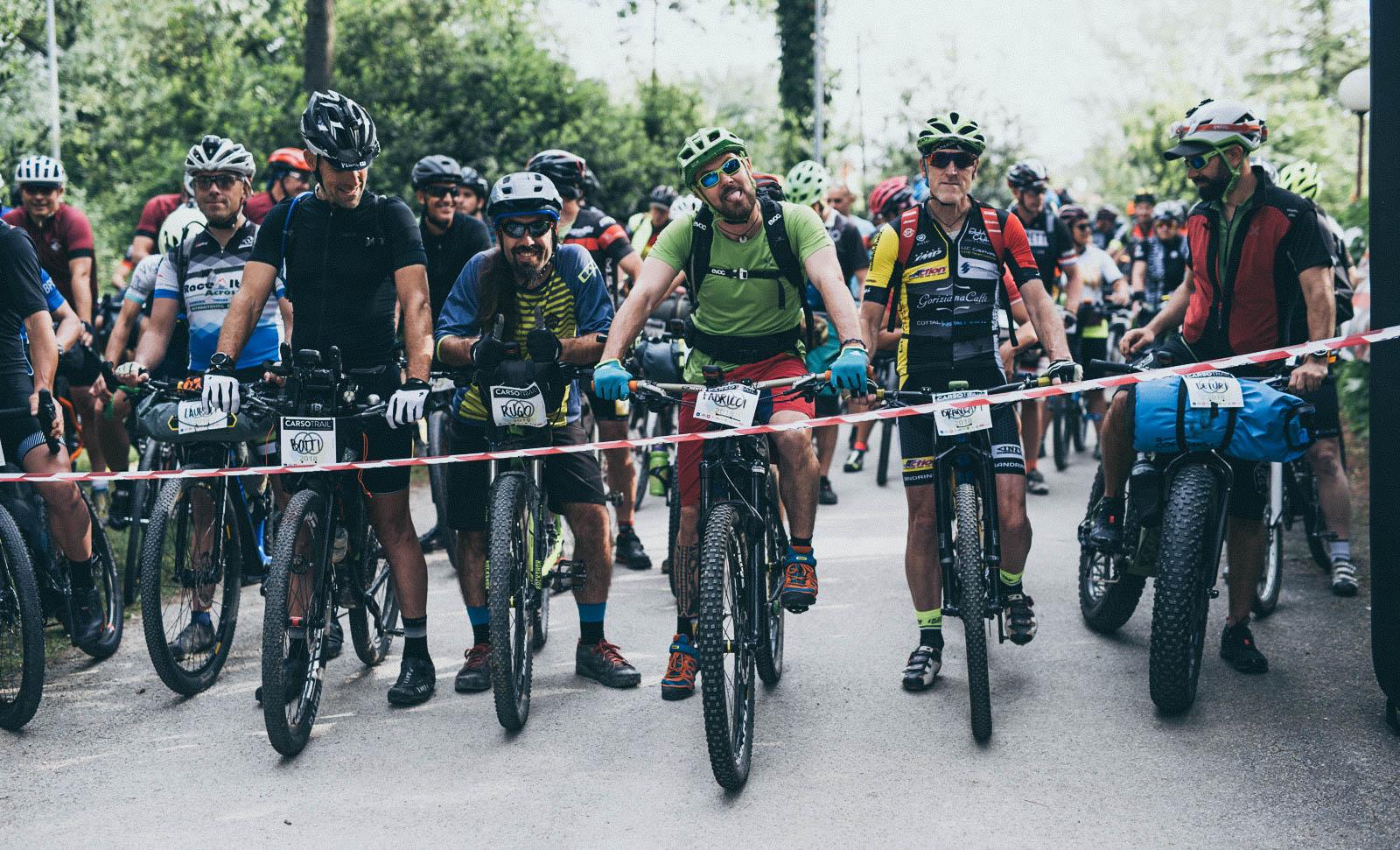 Partenza Carso Trail-2