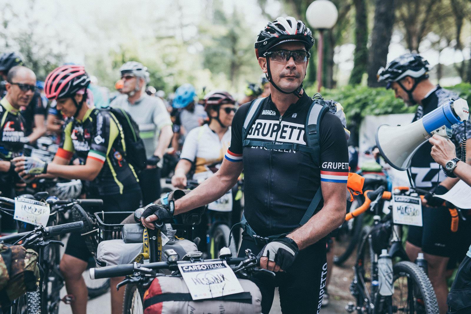 Partenza Carso Trail-21