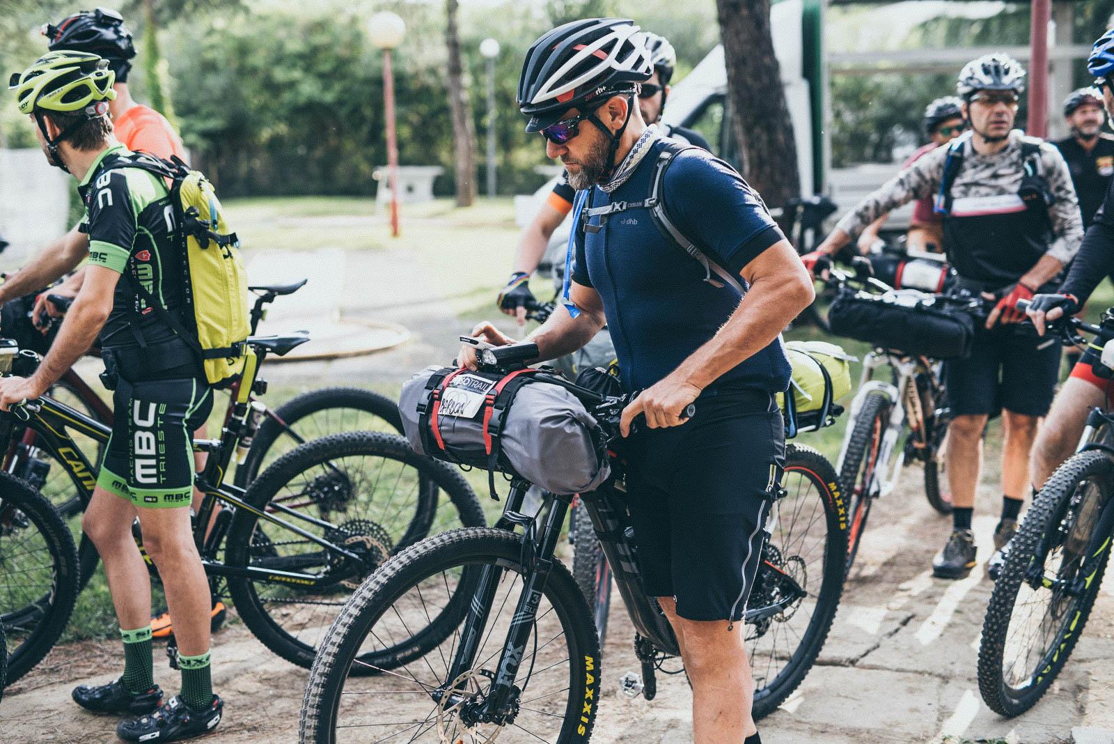 Partenza Carso Trail-24