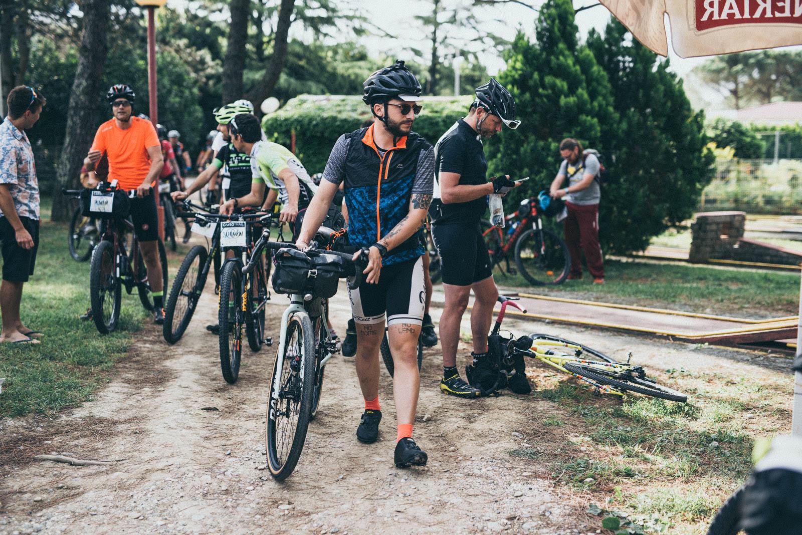 Partenza Carso Trail-27