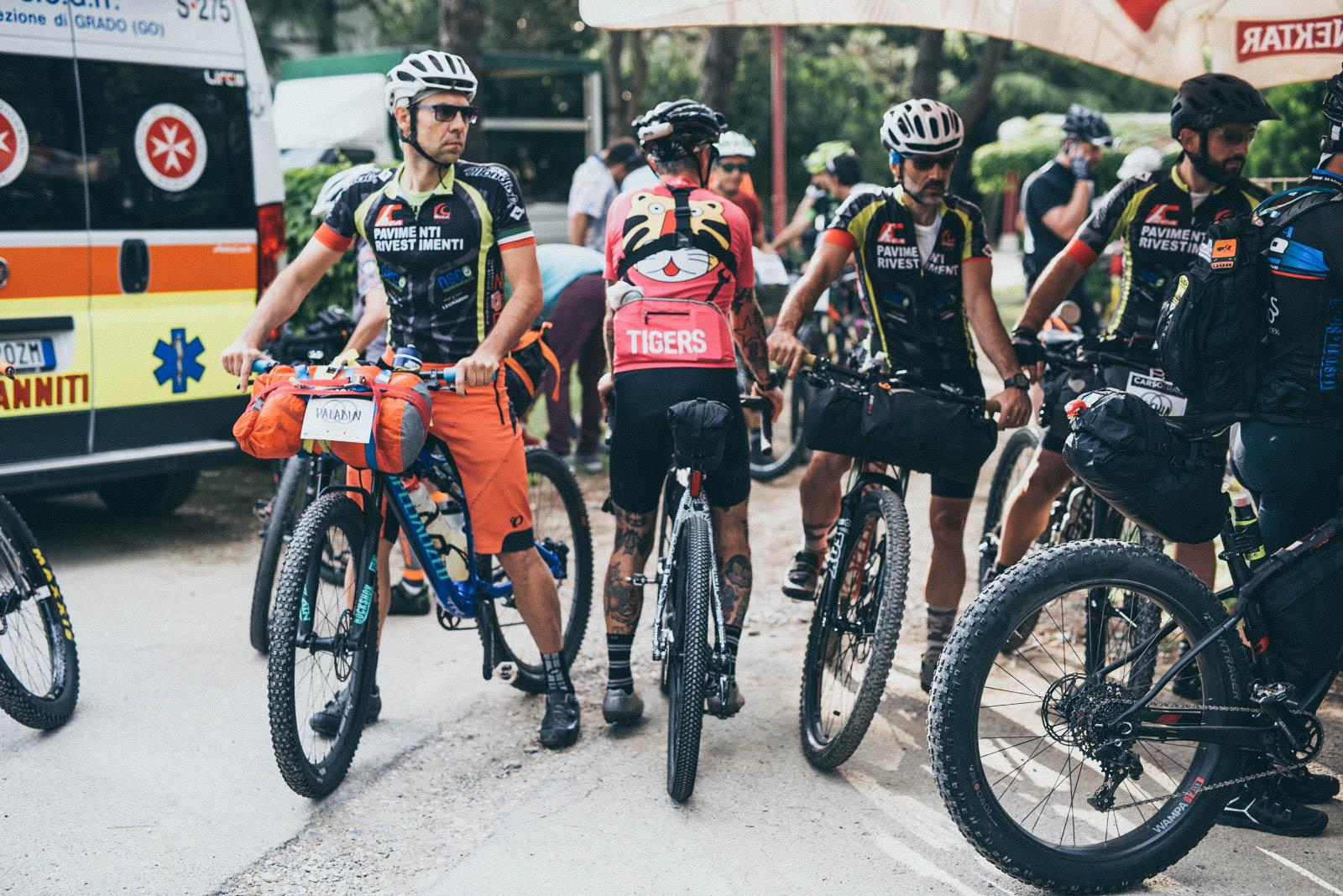 Partenza Carso Trail-28