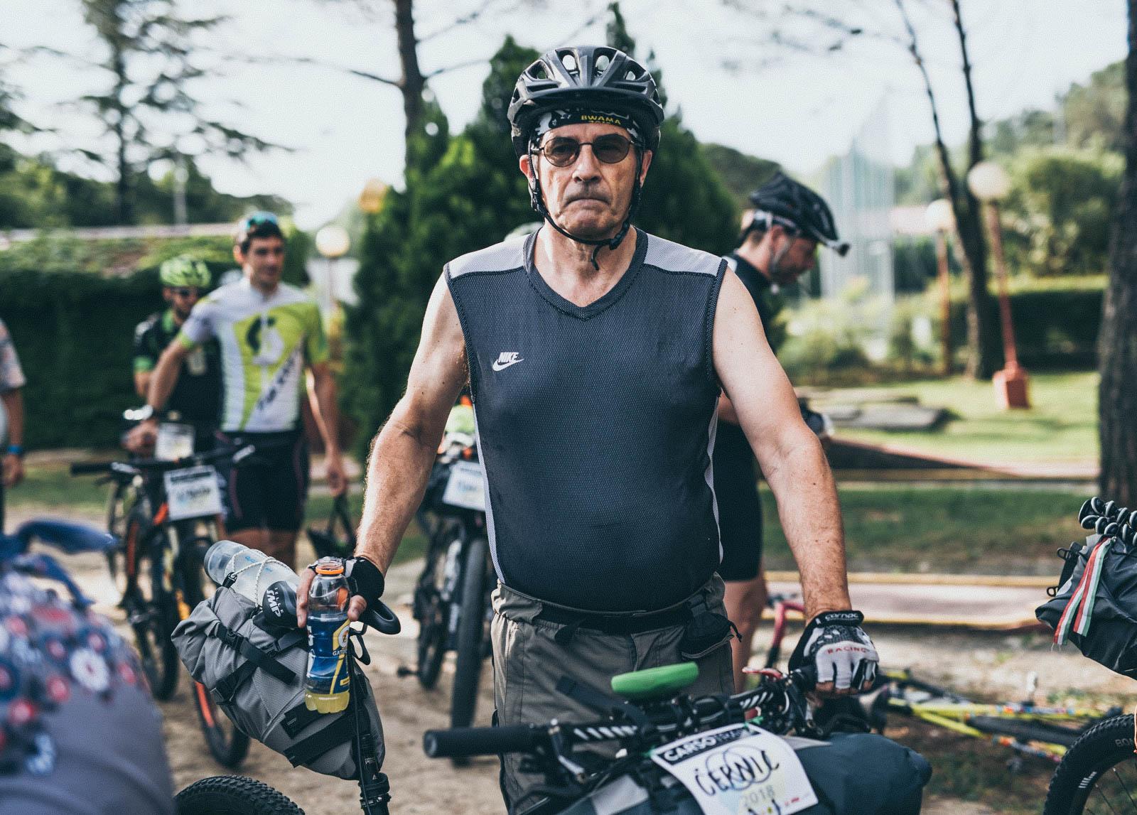 Partenza Carso Trail-30