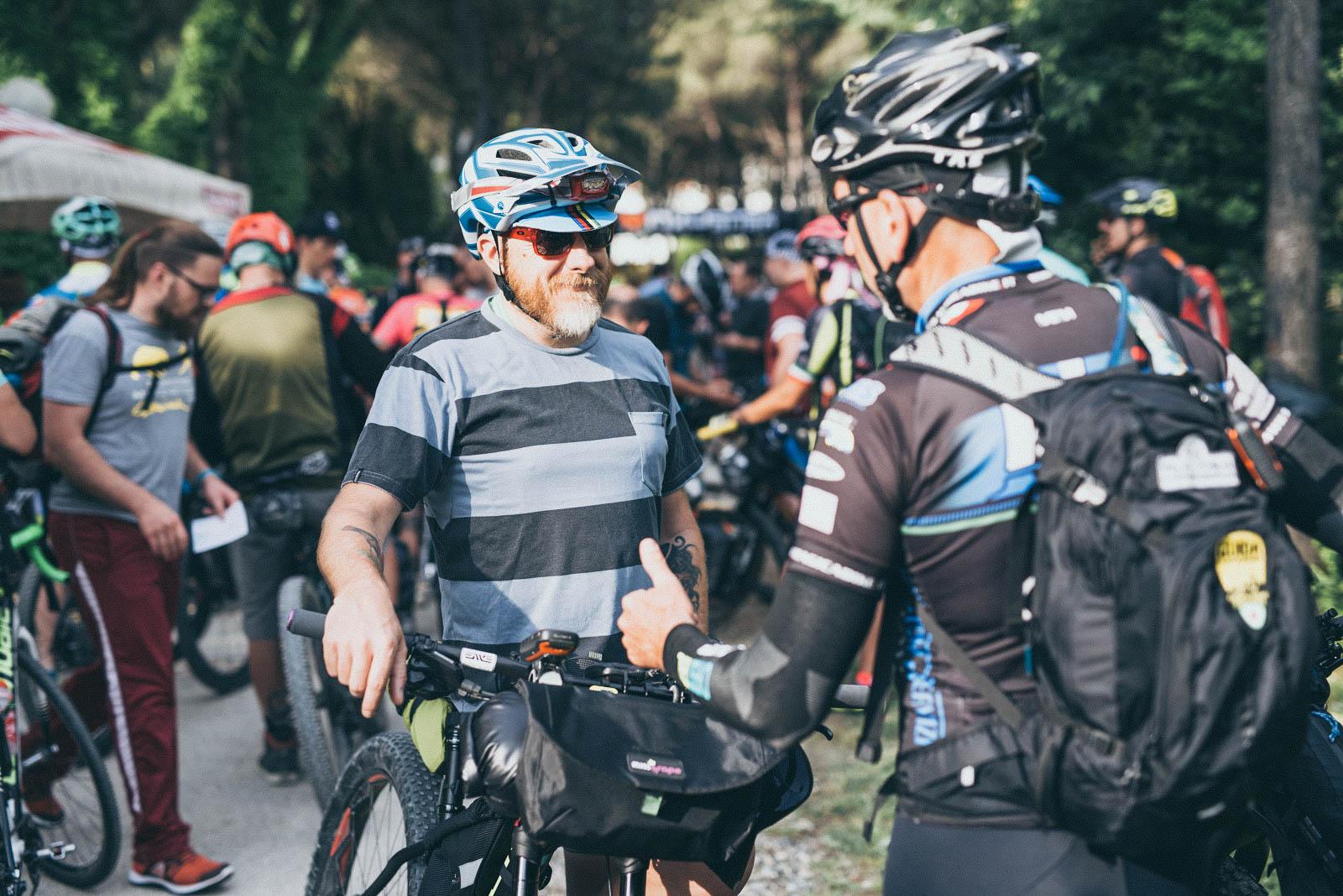 Partenza Carso Trail-31