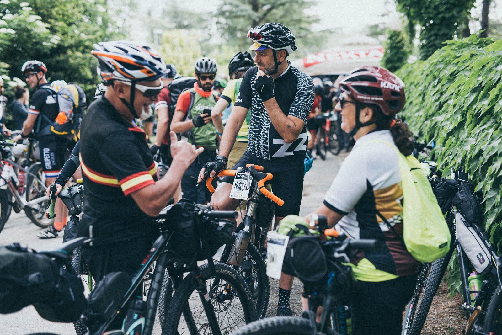 Partenza Carso Trail-35