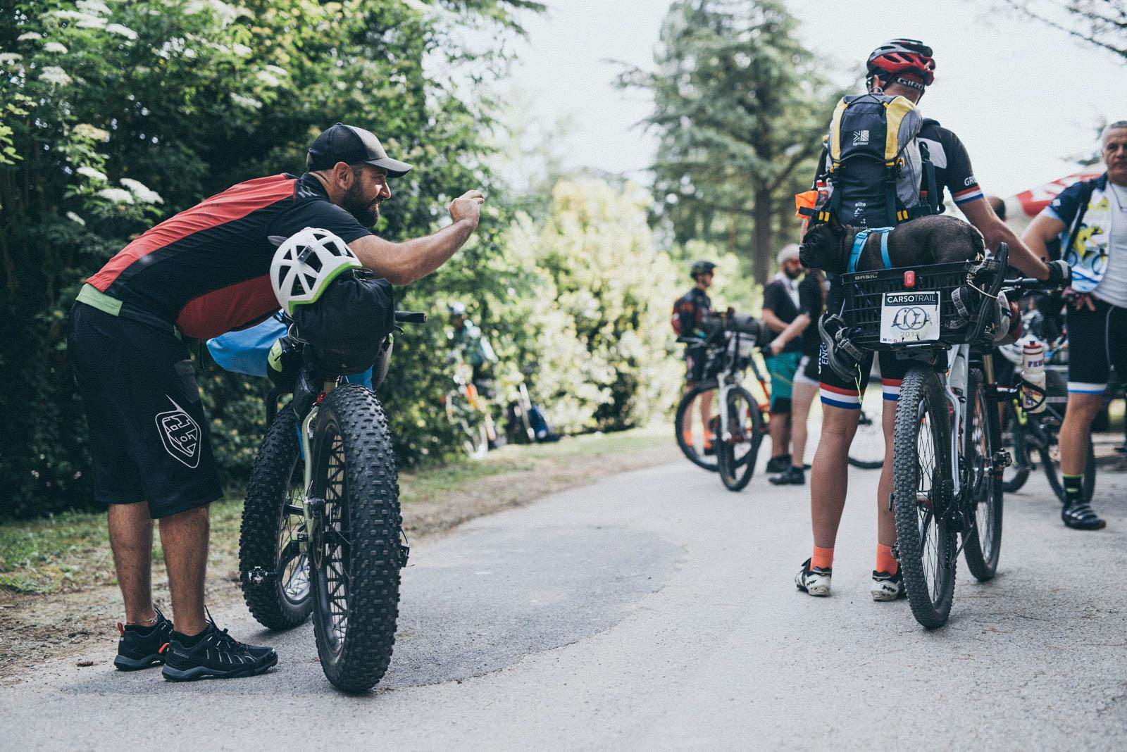 Partenza Carso Trail-40