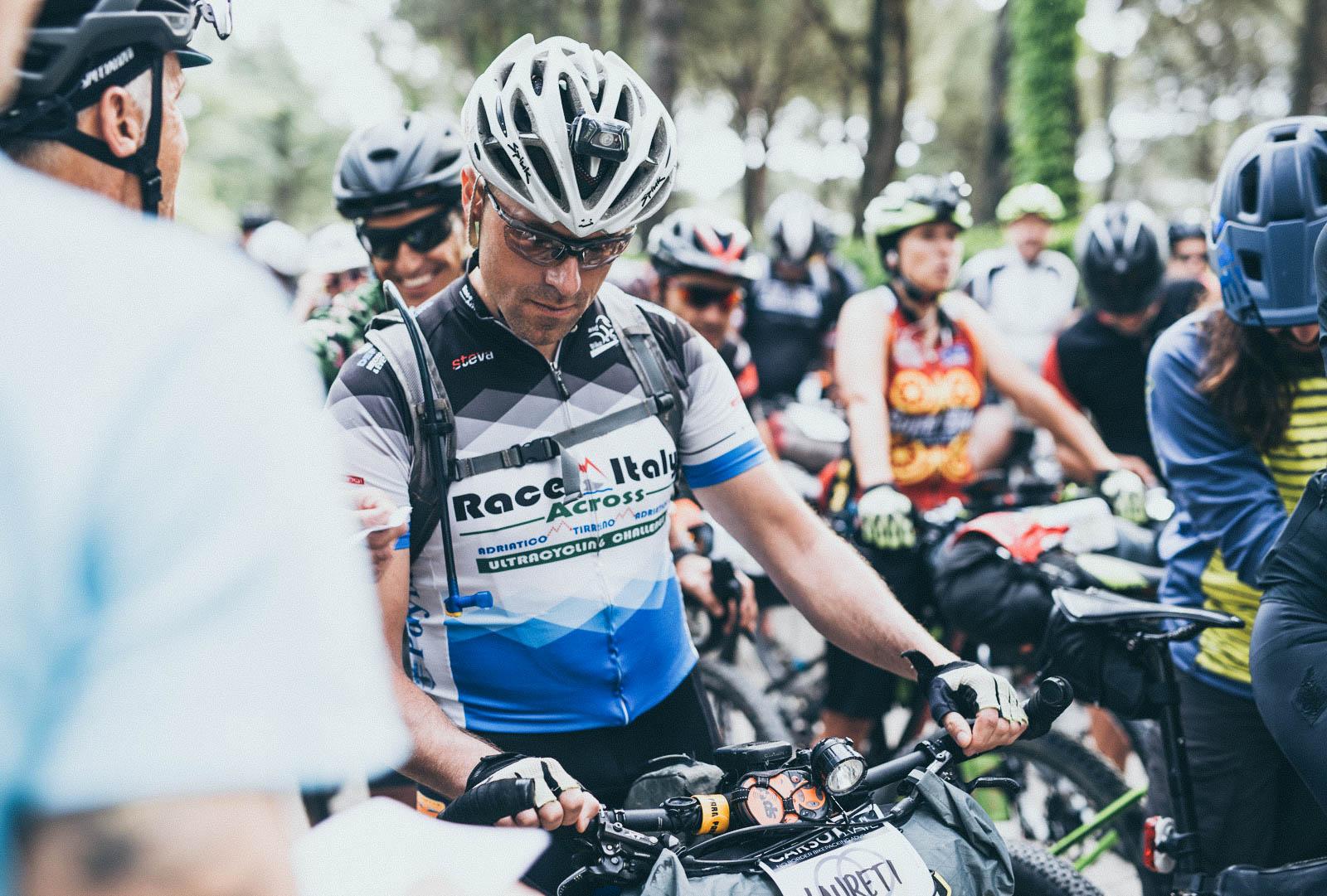 Partenza Carso Trail-5