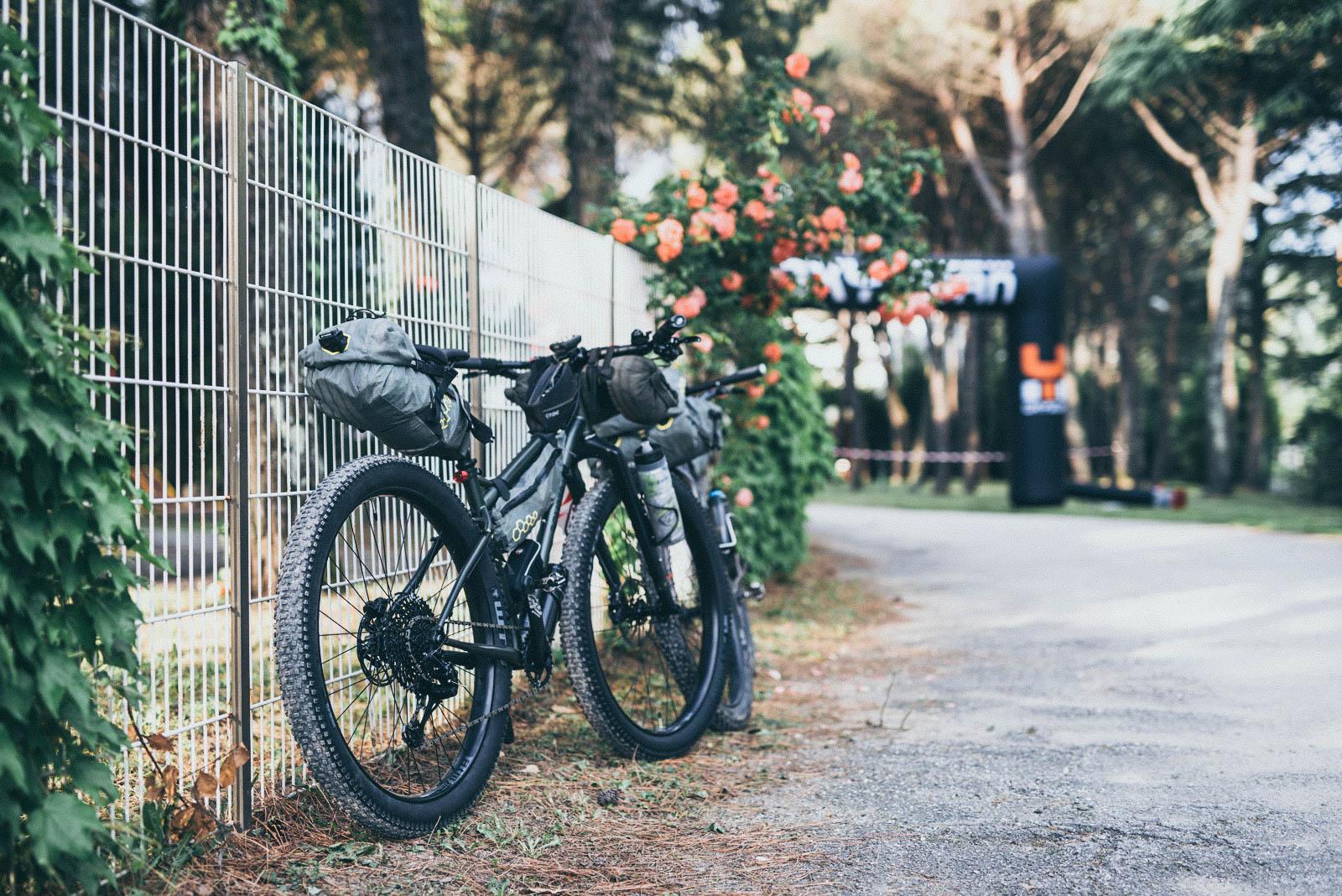 Partenza Carso Trail-50