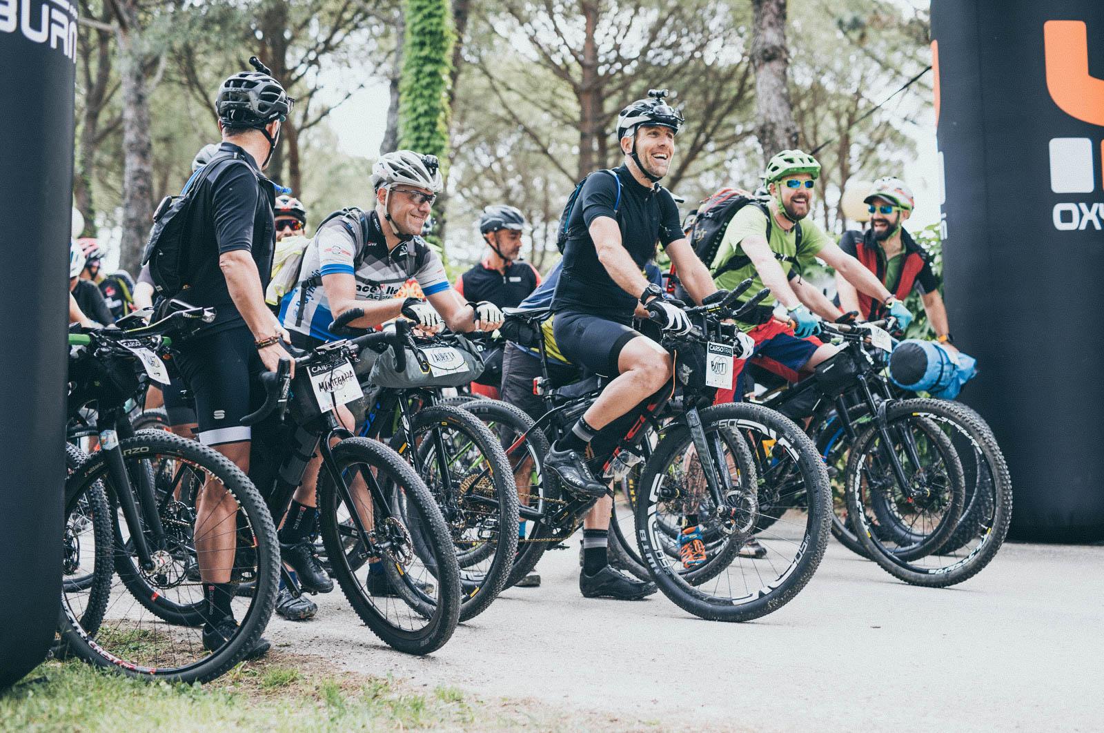 Partenza Carso Trail-7