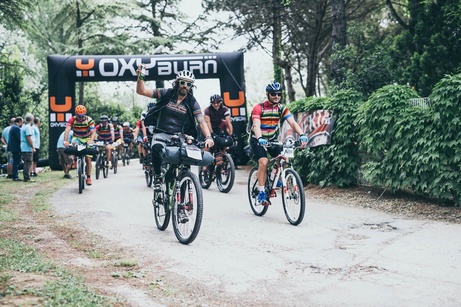 Partenza Carso Trail-9