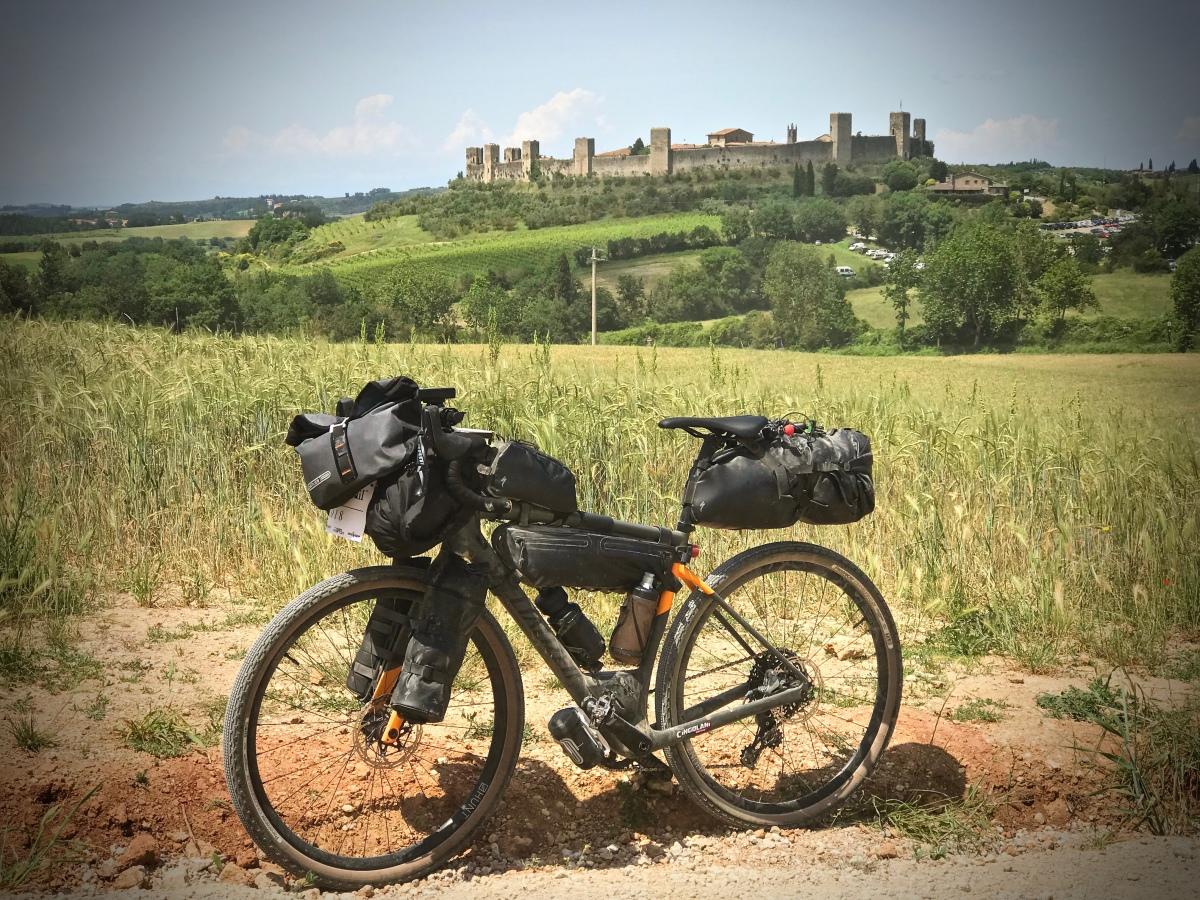 Tuscany Trail 2018 gravel 004