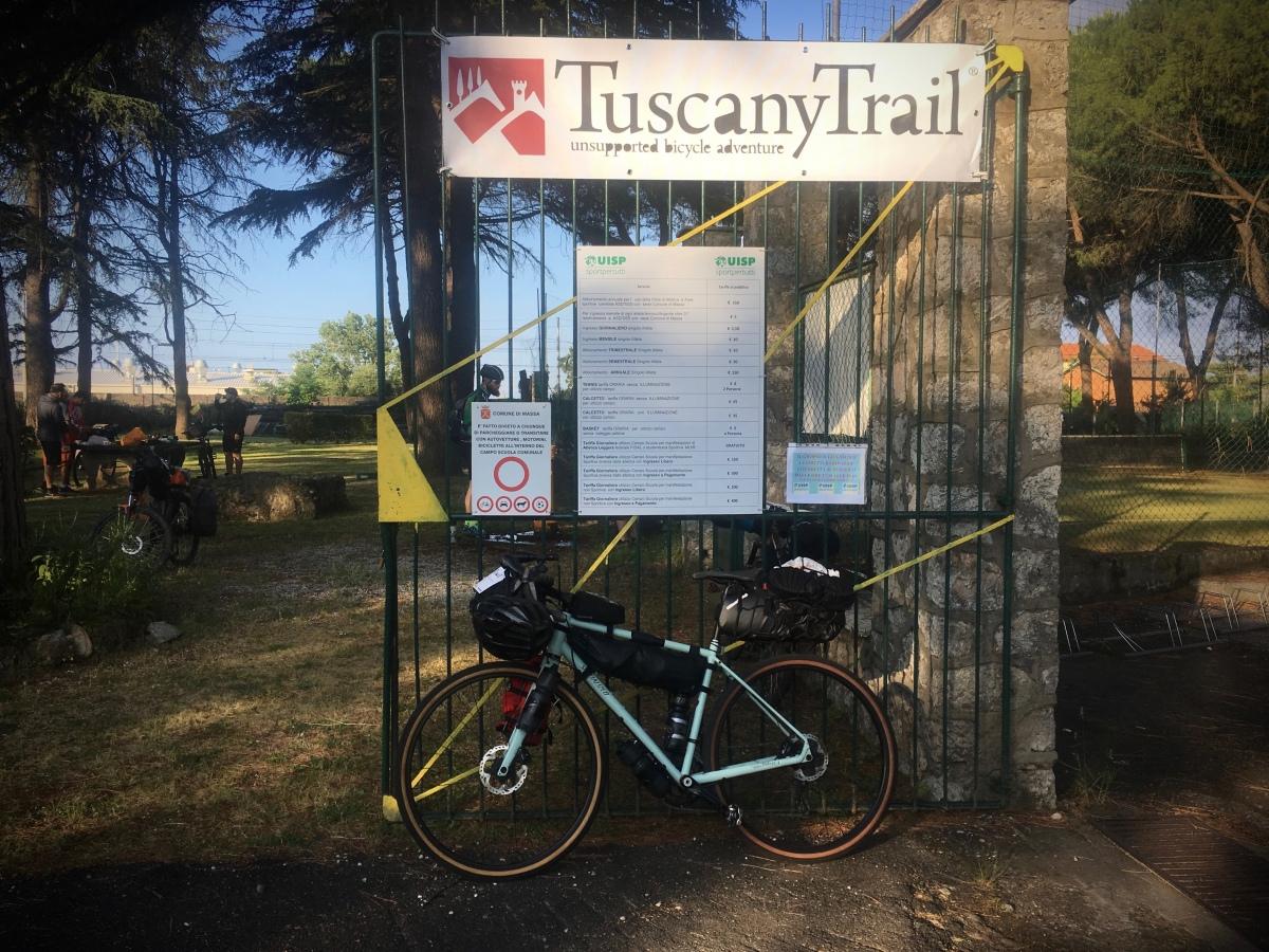 Tuscany Trail 2018 gravel 021
