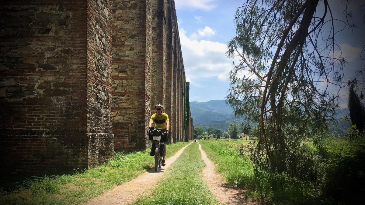 Tuscany Trail 2018 gravel 031