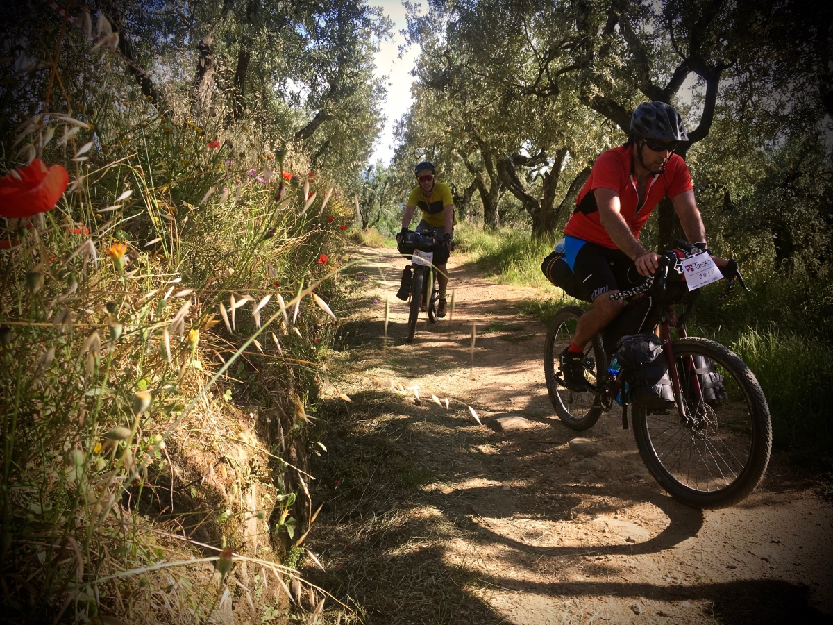 Tuscany Trail 2018 gravel 034
