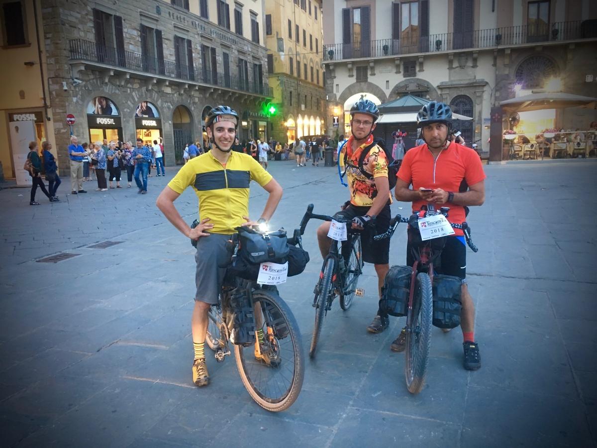 Tuscany Trail 2018 gravel 037