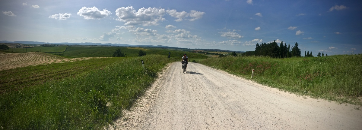 Tuscany Trail 2018 gravel 041