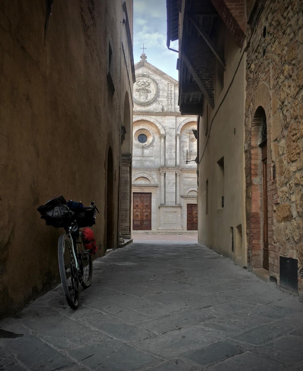 Tuscany Trail 2018 gravel 044
