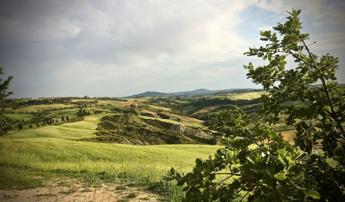 Tuscany Trail 2018 gravel 045