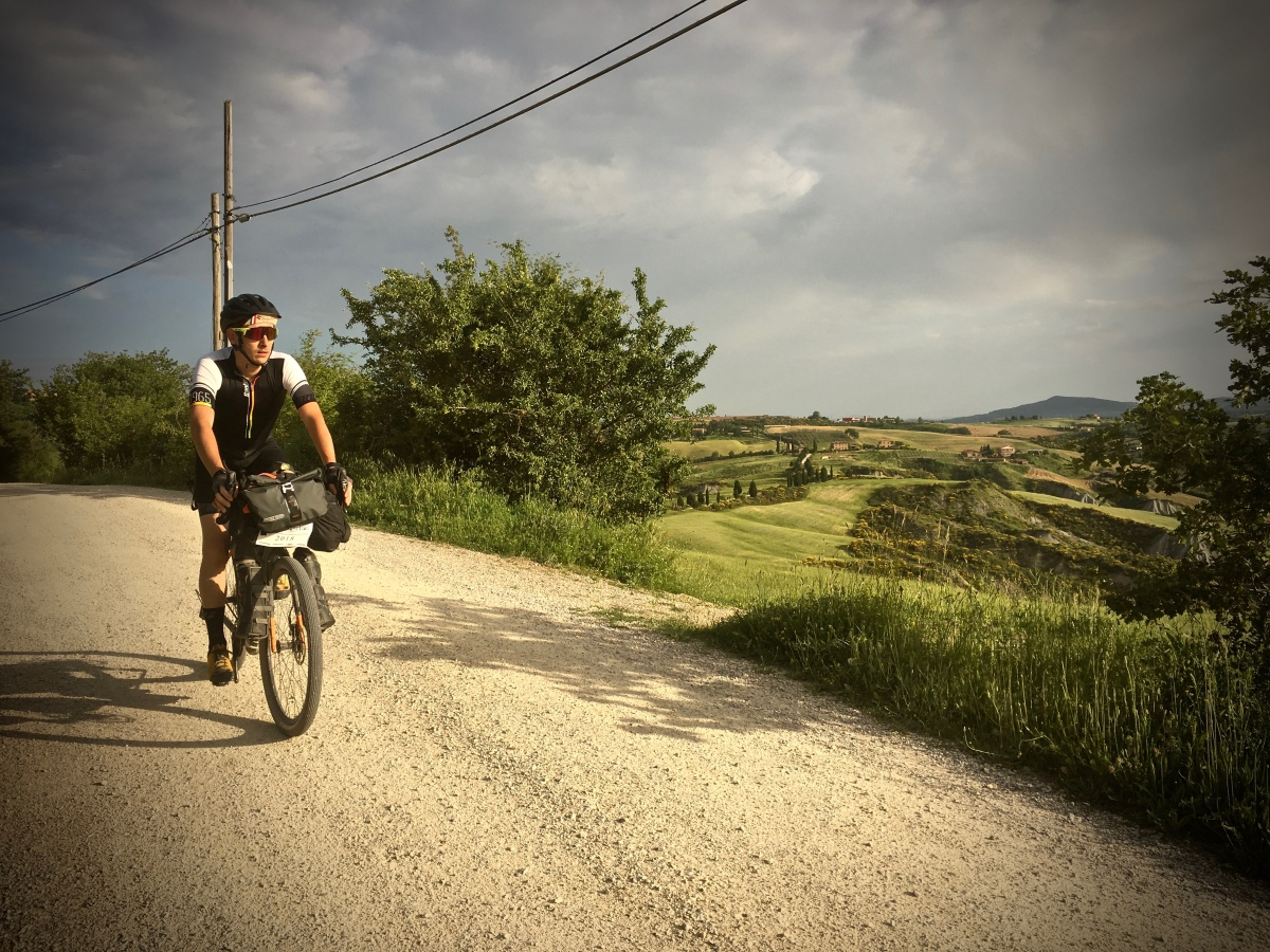 Tuscany Trail 2018 gravel 047