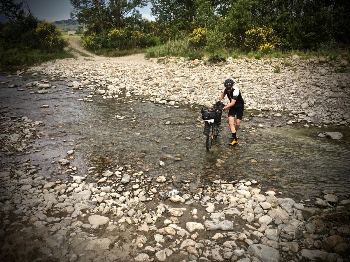 Tuscany Trail 2018 gravel 049