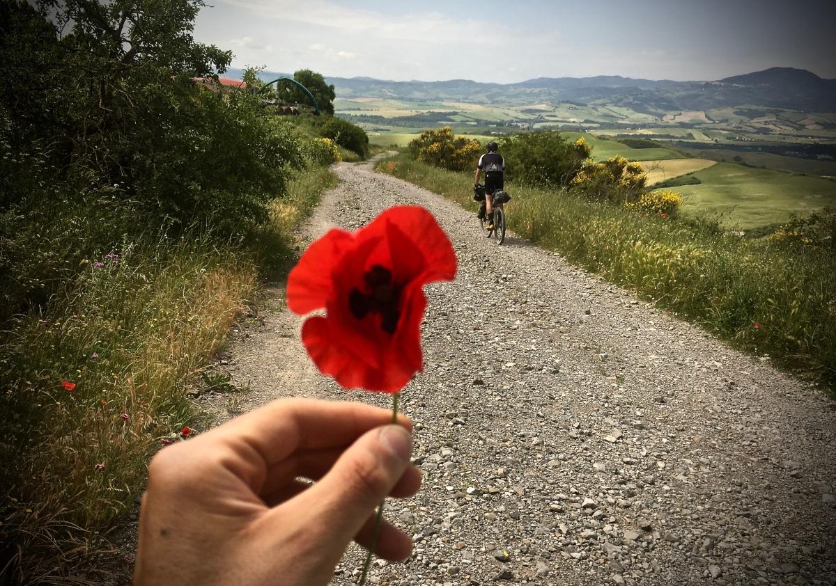 Tuscany Trail 2018 gravel 052