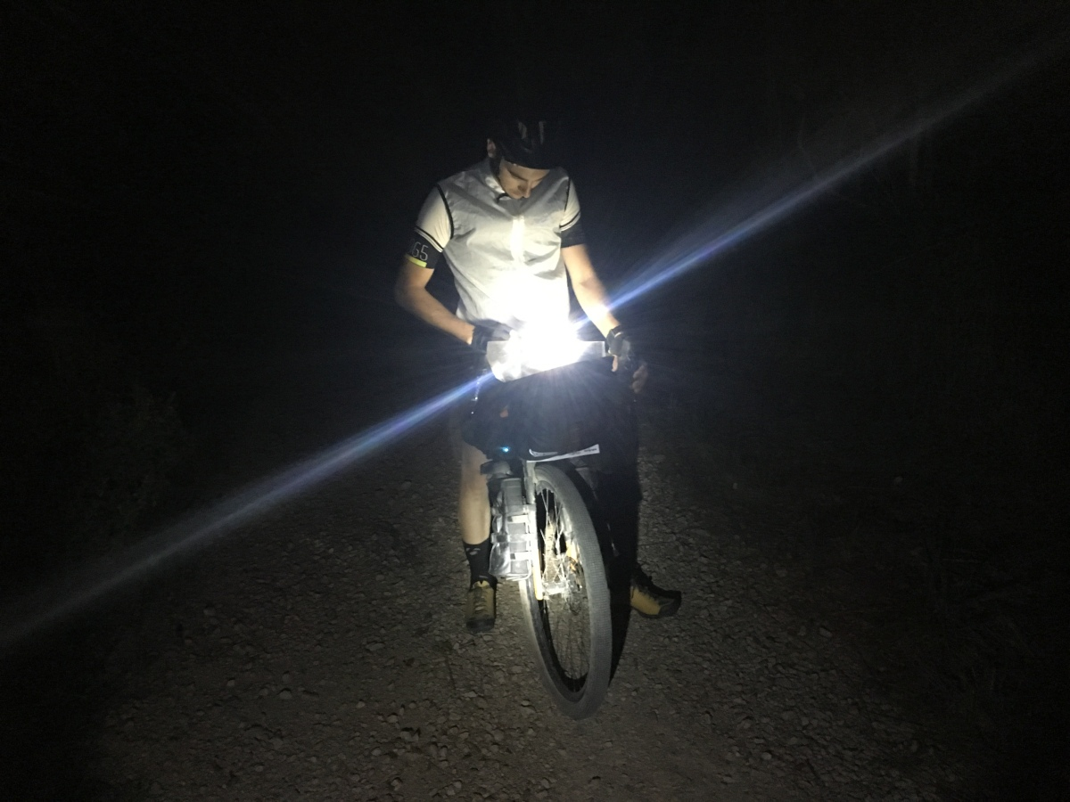 Tuscany Trail 2018 gravel 060