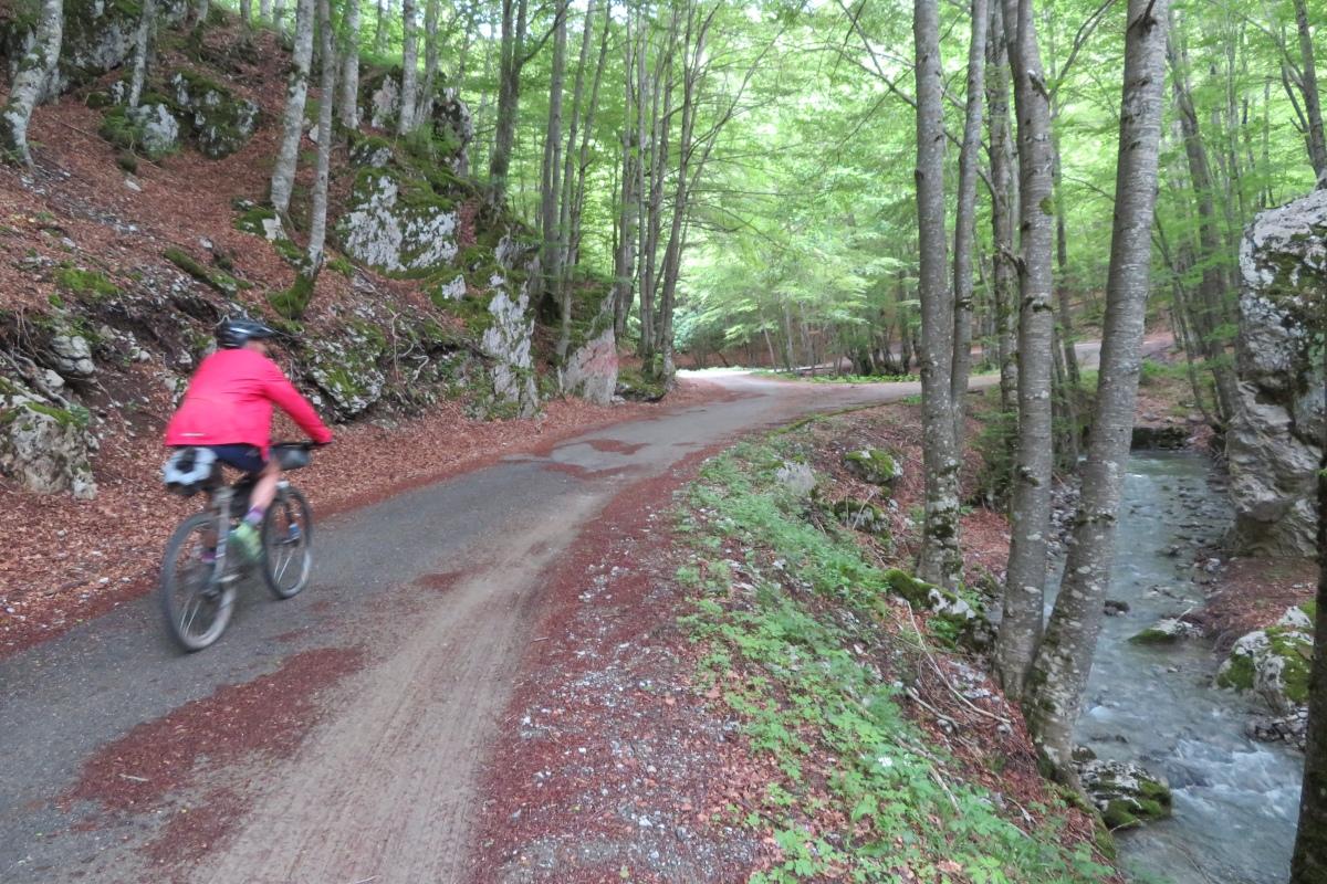 grand italian trail basilicatal 006