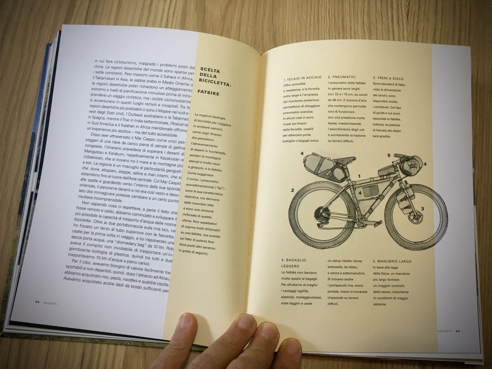 Joshua Cunningham Viaggiare in bicicletta 009