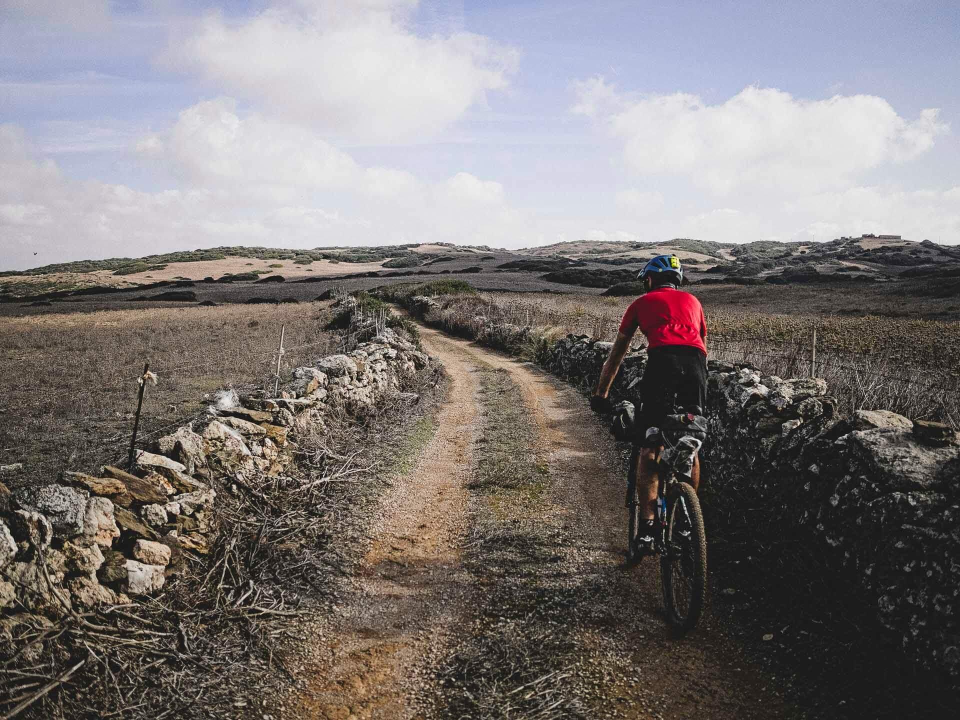 nurra trail