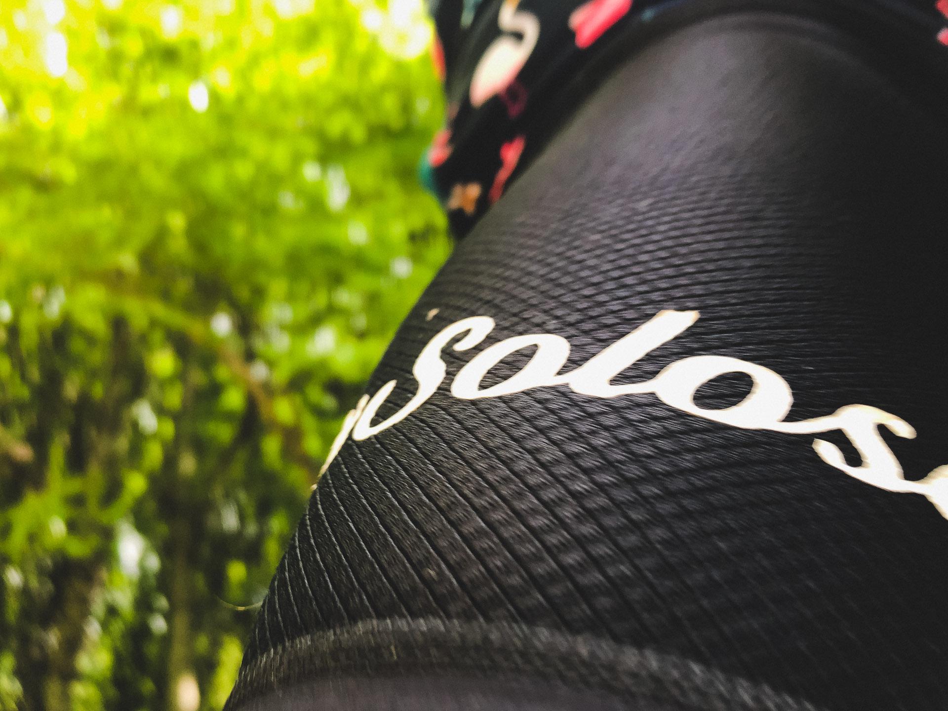 Completino bici Solosalita
