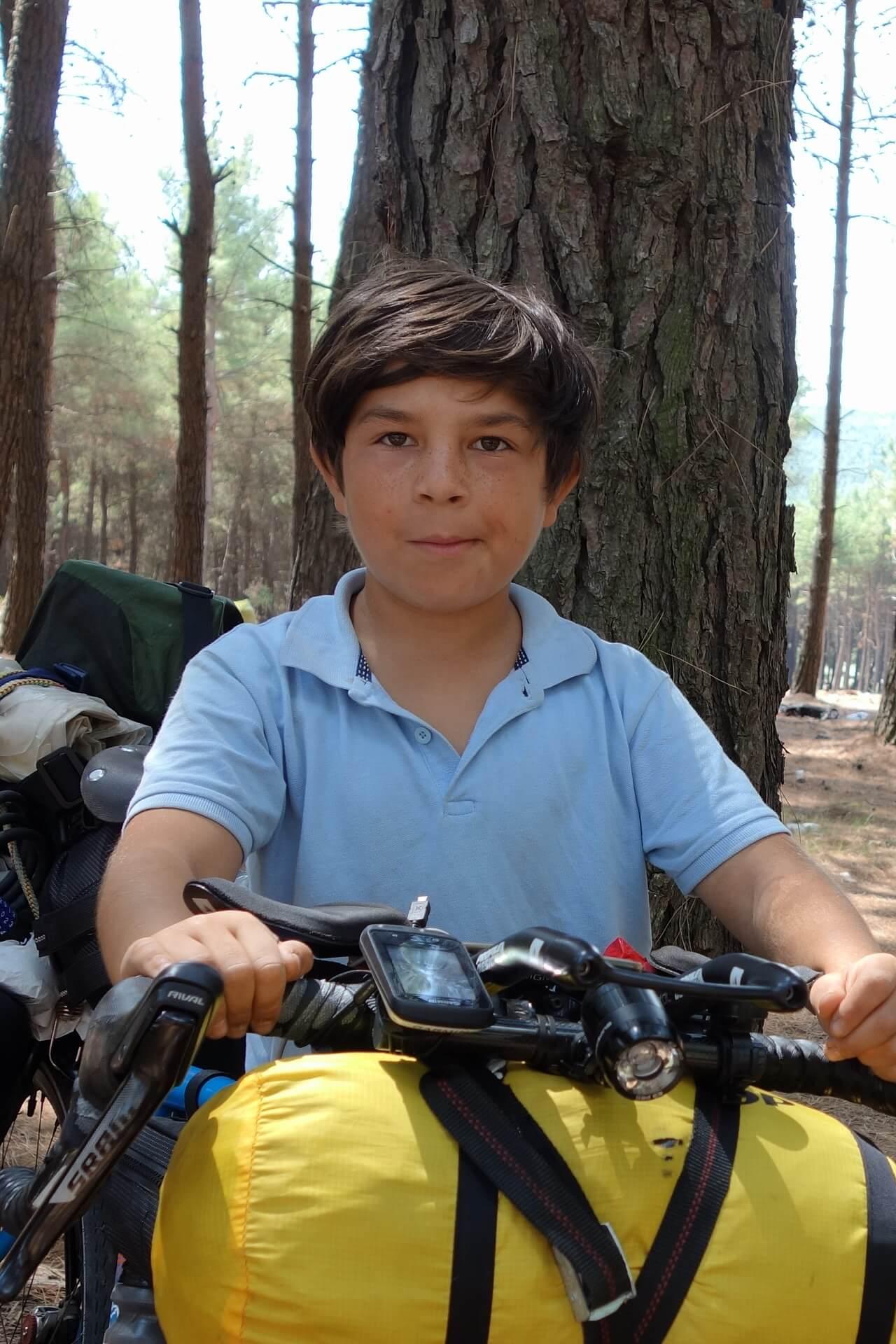 profugo in Turchia