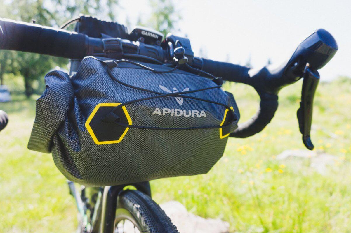 Apidura Expedition Series handlebar bag