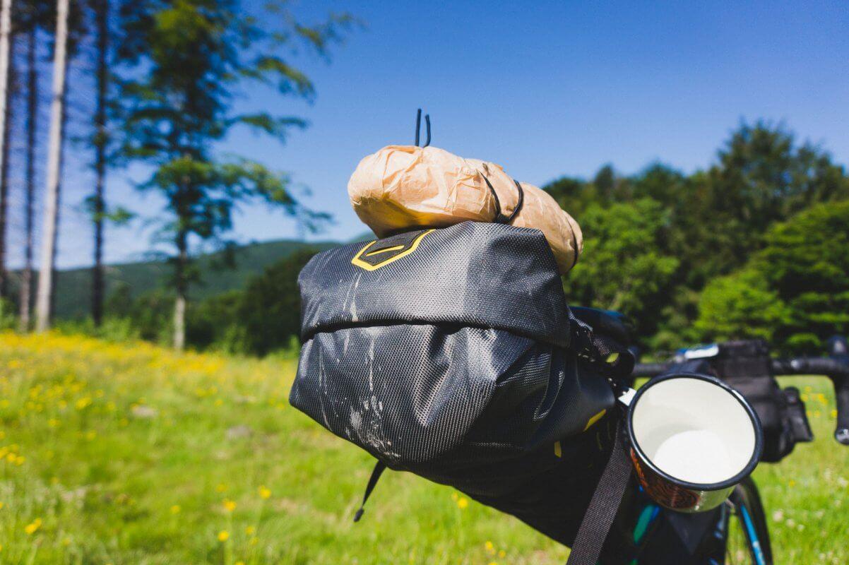 Apidura Expedition Series saddle bag