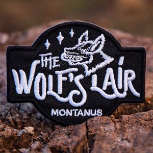 montanus video the wolf's lair